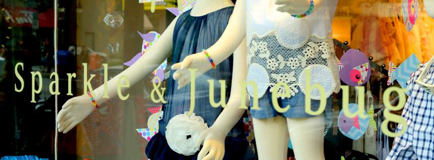349cf25023af Sparkle   Junebug Kids Fashion in Kitsilano