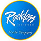 Reckless_bike_store_logo