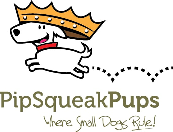 Pipsqueak-pups-logo