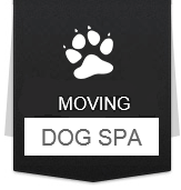 Moving-dog-spa-logo