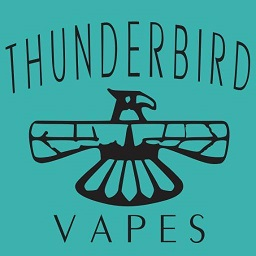Thunderbird-vapes-logo