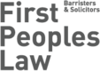 First-peoples-law-logo