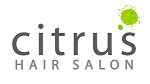 Citrus-hair-salon-logo