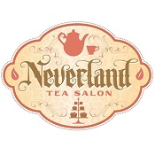 Neverland-tea-salon-logo