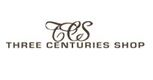 Three-centuries-logo