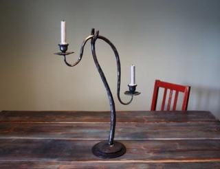 Project-candle-holders