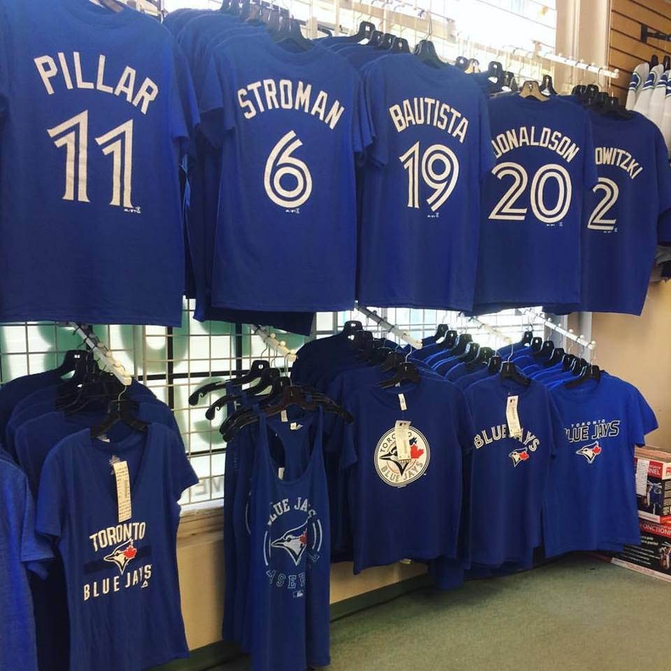 Sports-exchange-blue-jays-shirts