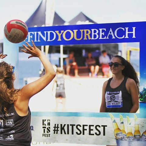 Kits-fest-volleyball