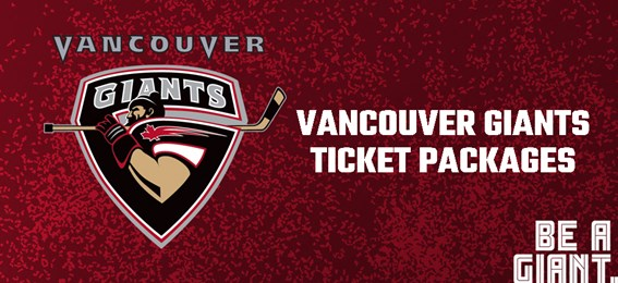 Vancouver-giants-ticket-packages