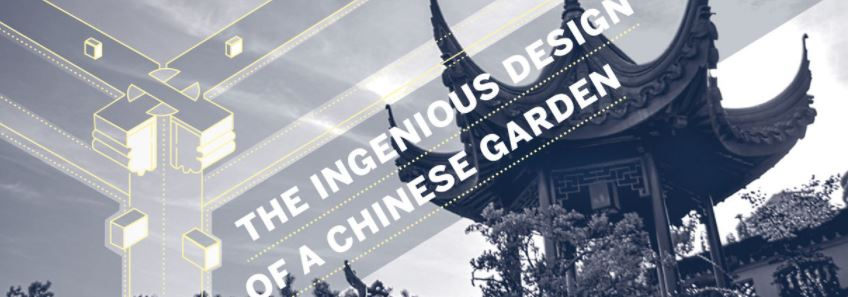 Ingenious-design-chinese-garden