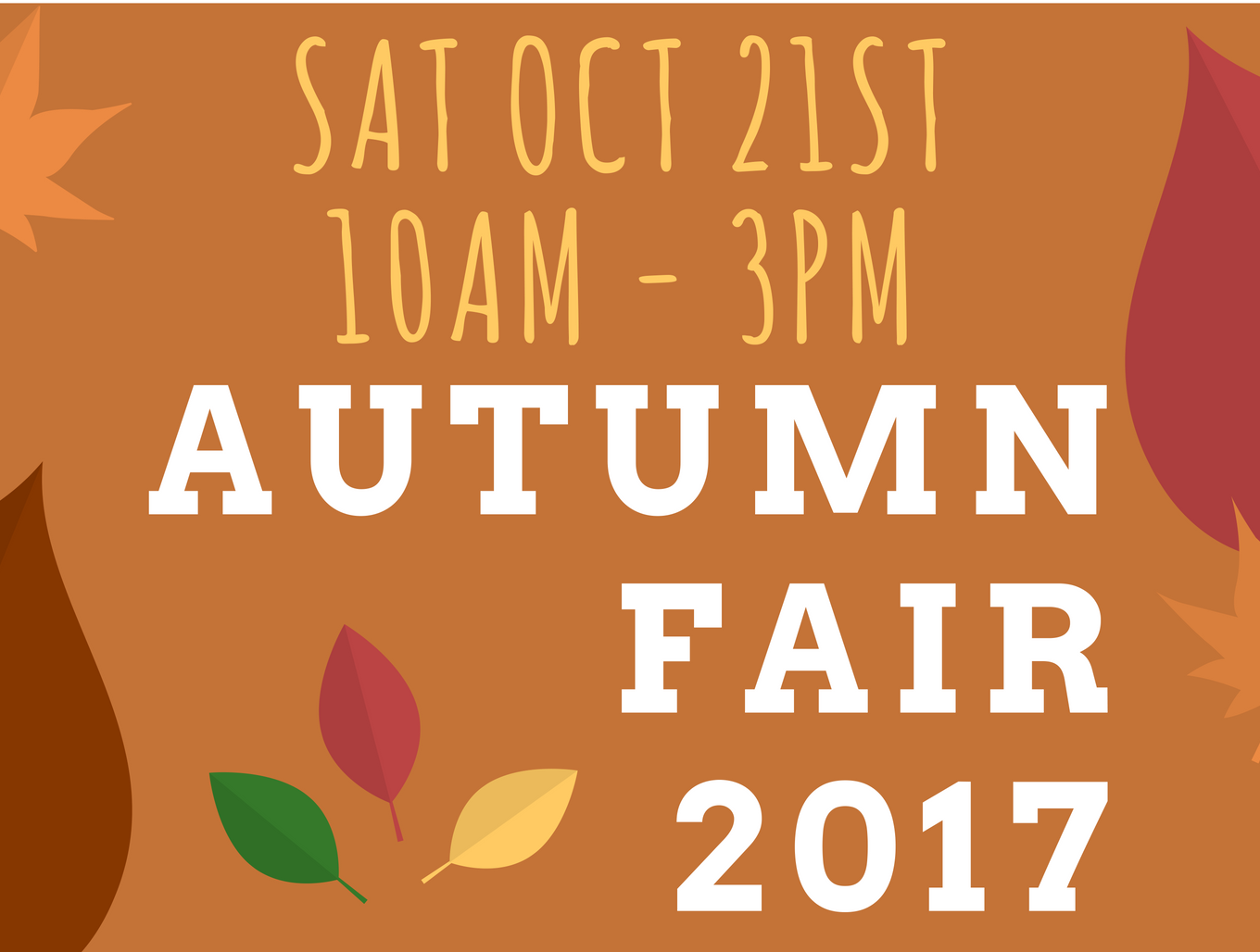 Kits-house-autumn-fair
