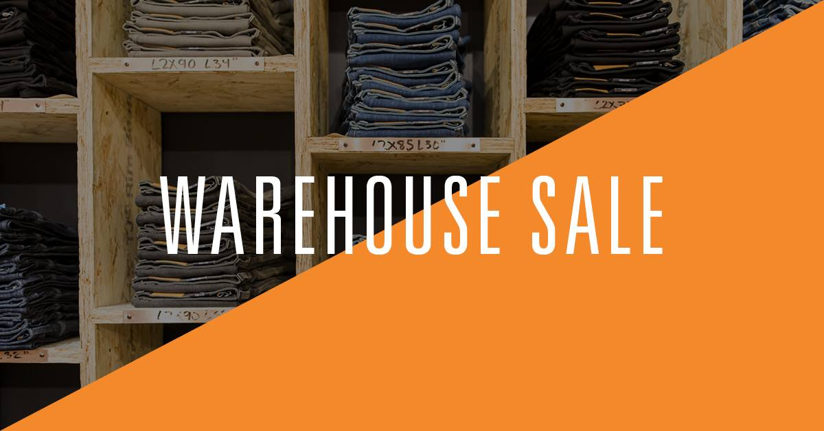 Duer-warehouse-sale