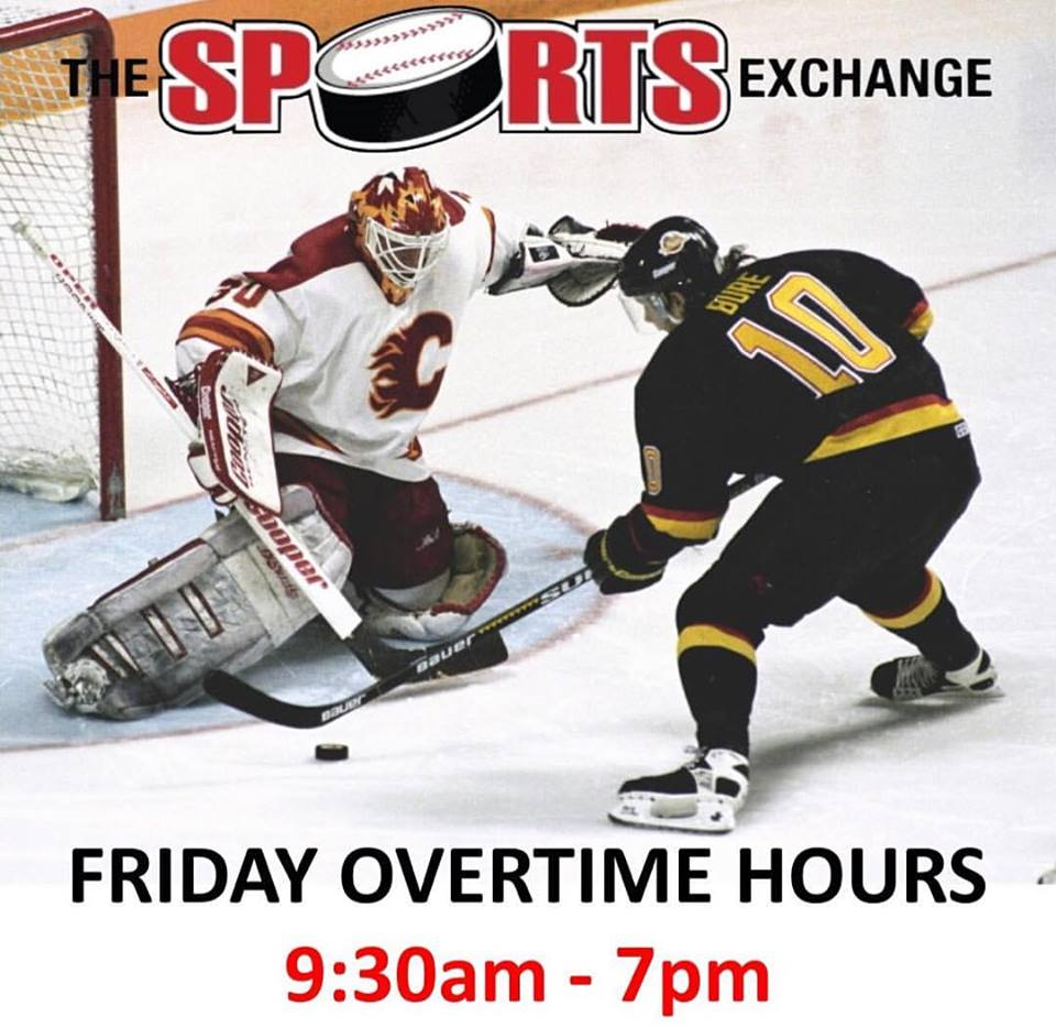 Sports-exchange-hours