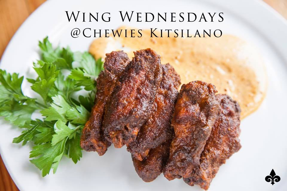 Chewies-wing-wednesday