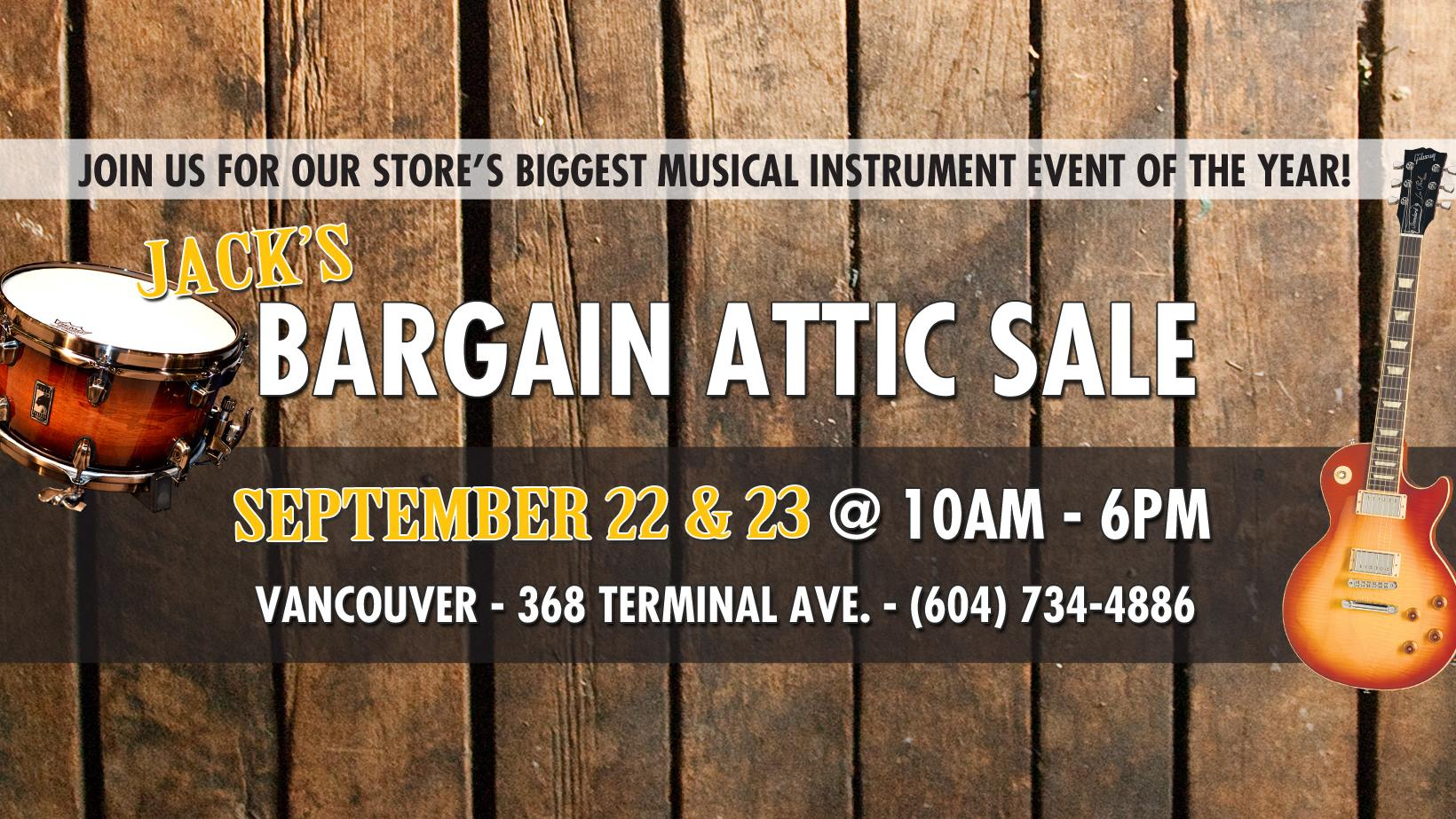 Long-mcquade-bargain-attic-sale