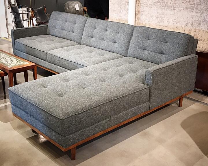 Fullhouse-sectional