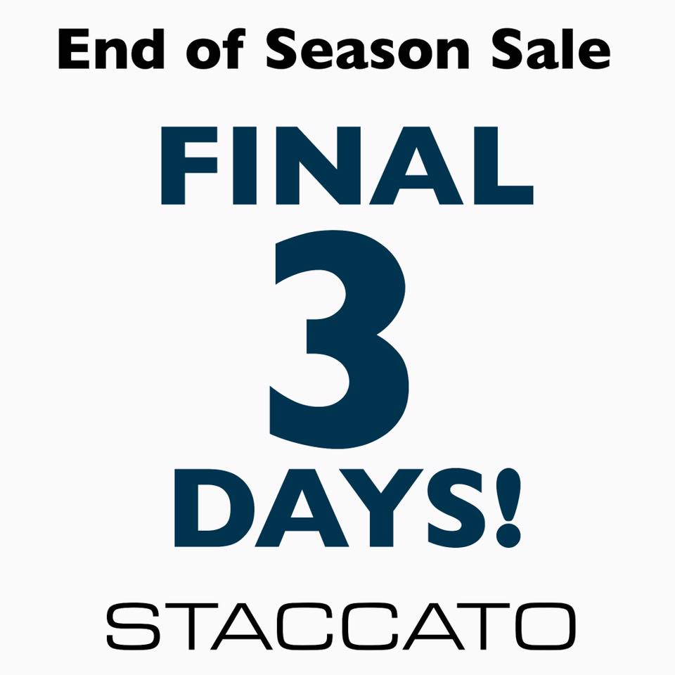 Staccato-end-of-season-sale-3-days