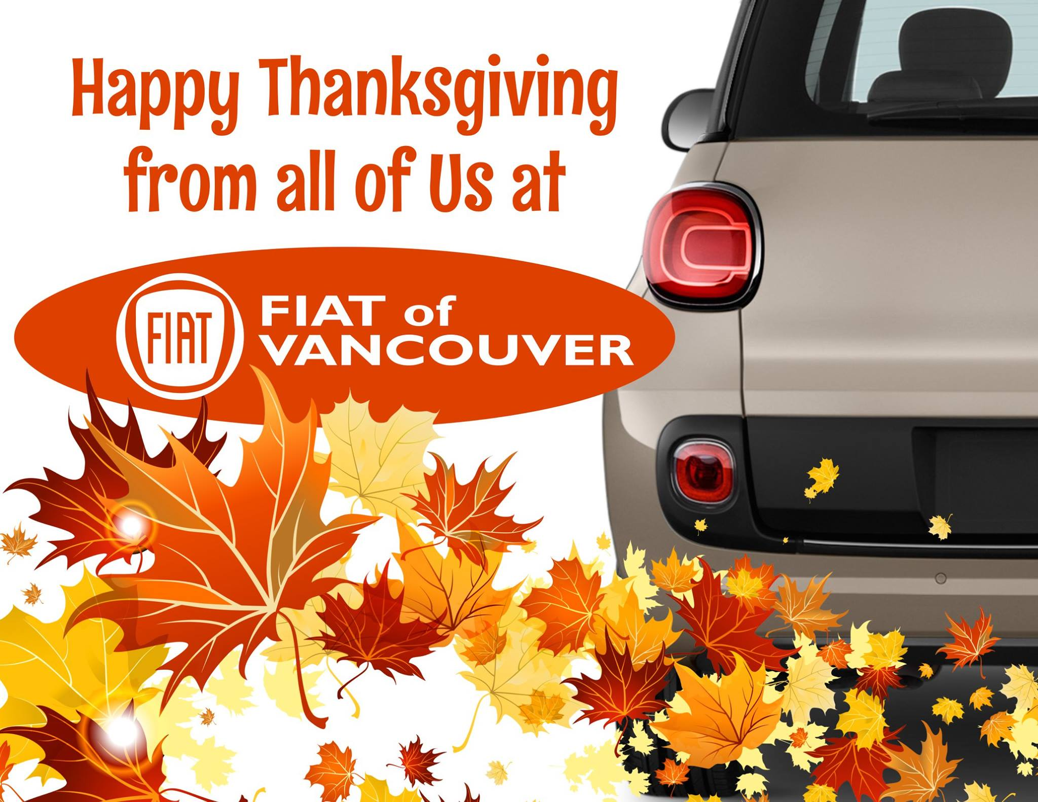 Fiat-vancouver-happy-thanksgiving