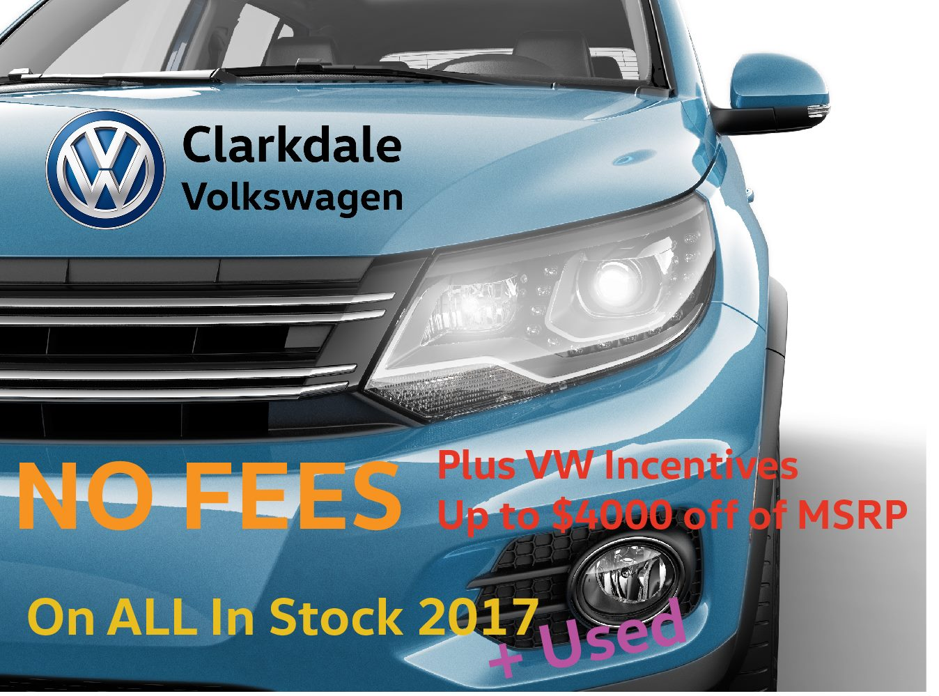 Clarkdale-vw-time-to-upgrade