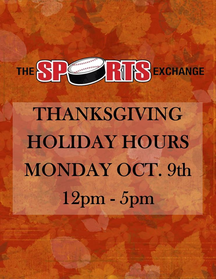 Sports-exchange-thanksgiving-monday-hours