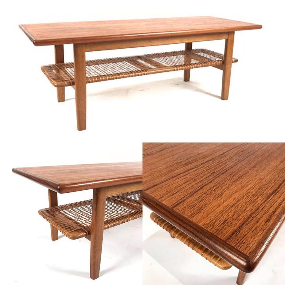 Fullhouse-vintage-teak-cane-coffee-table