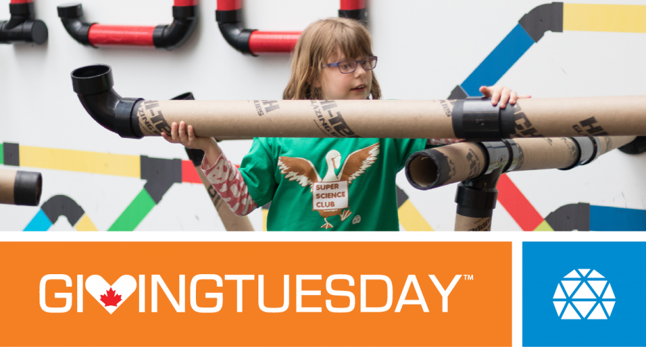 Scienceworld-giving-tuesday