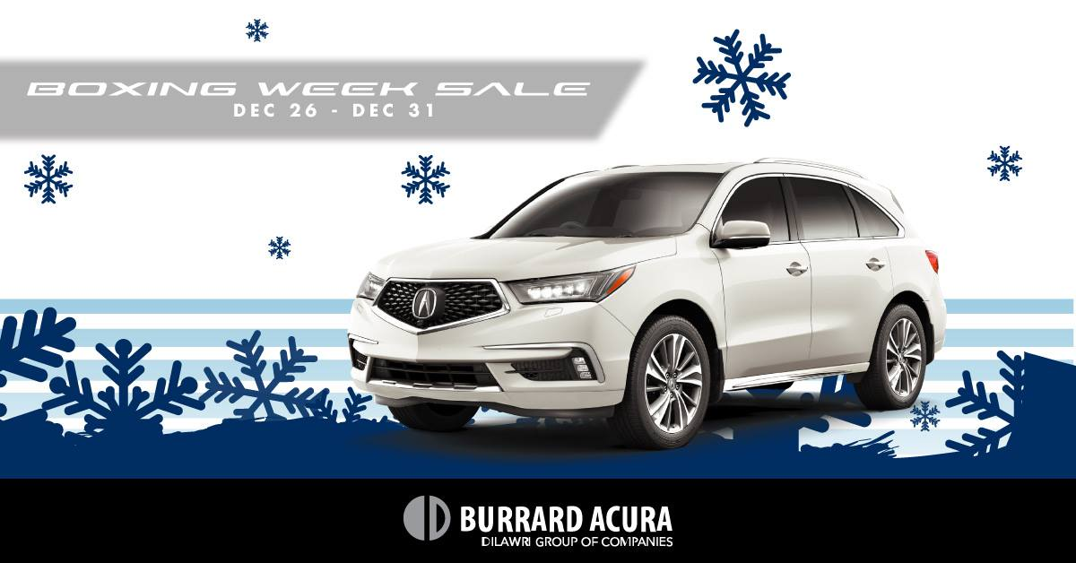 Burrard-acura-boxing-week-sale