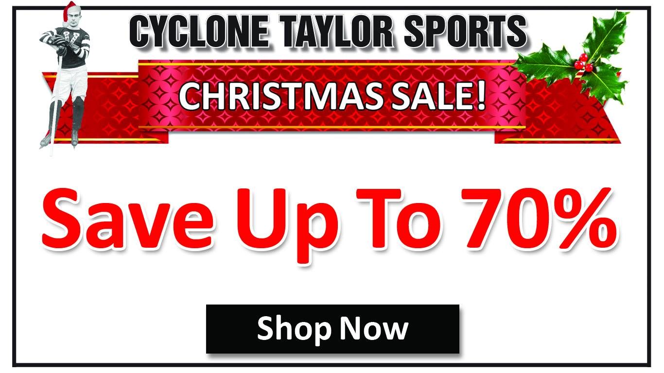Cyclone-taylor-christmas-sale