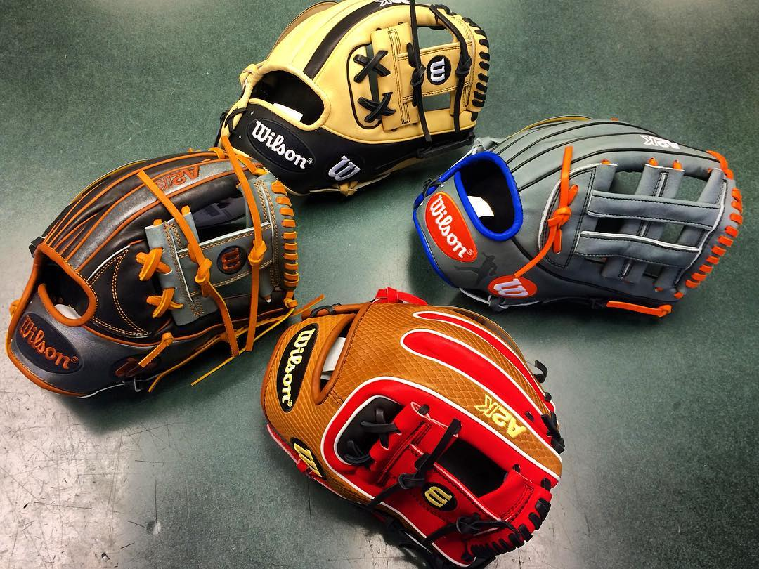 Sports-exchange-wilson-baseball-gloves