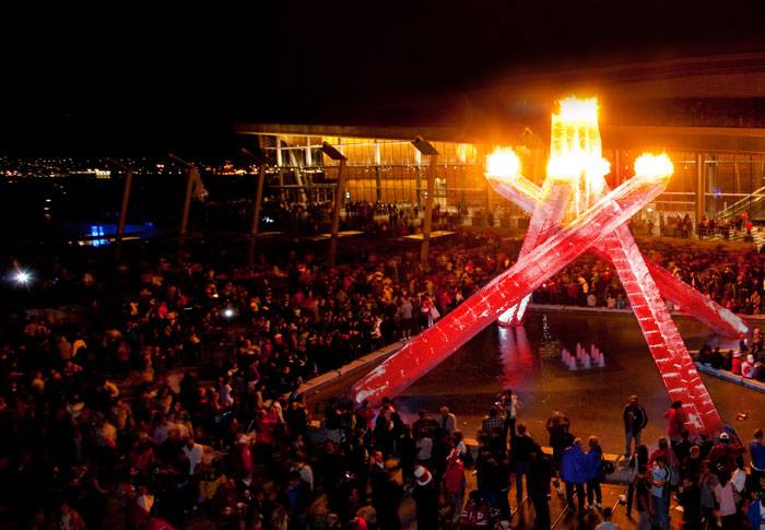 Vancouver-convention-centre-olympic-cauldron