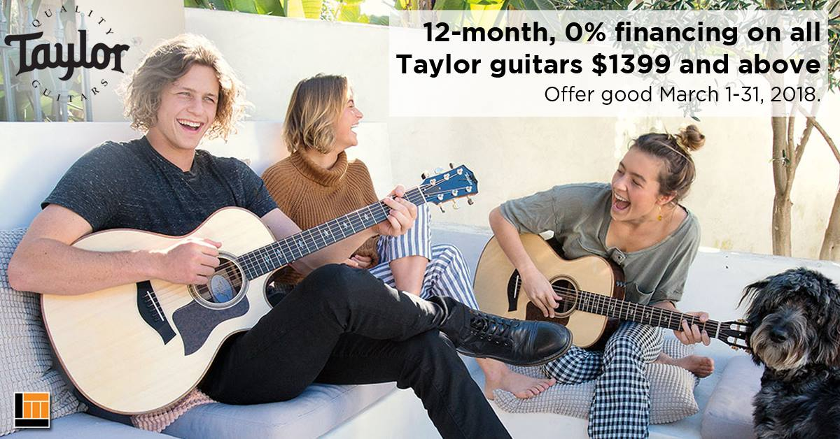 Long-mcquade-taylor-guitar-financing