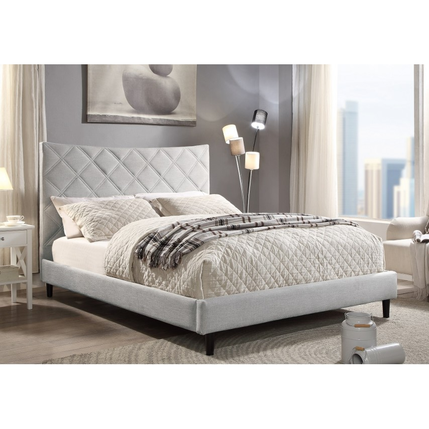 Urban-decor-queen-bed