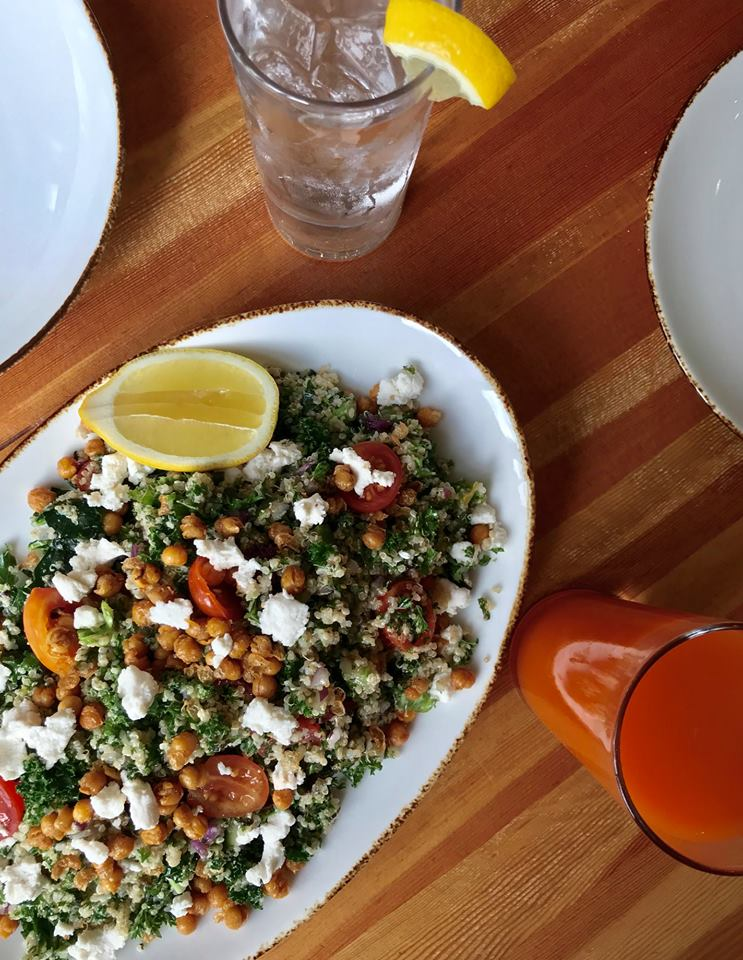 Heirloom-vegetarian-quinoa-tabouleh-salad