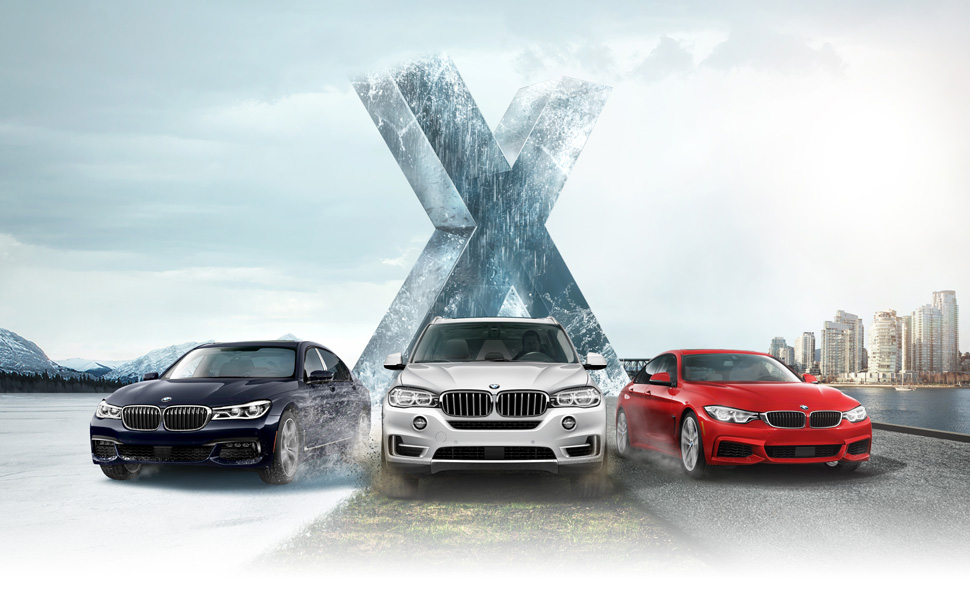 Bmw-store-xdrive-event