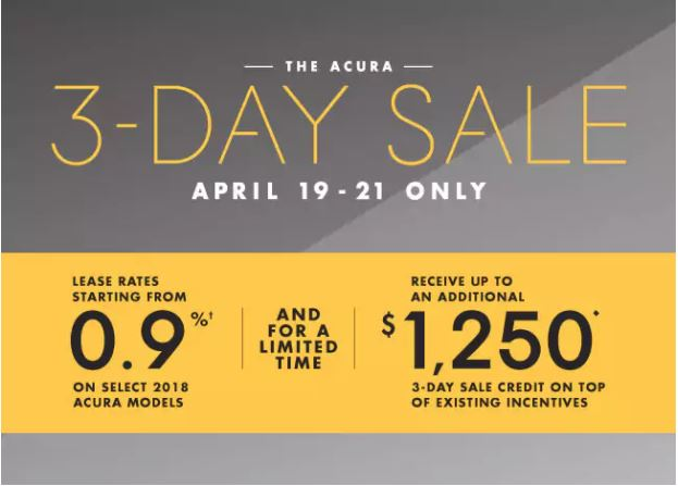 Burrard-acura-3-day-sale