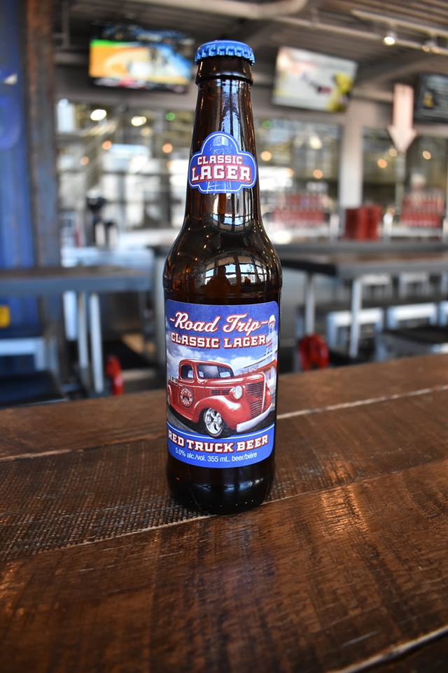Red-truck-beer-new-look