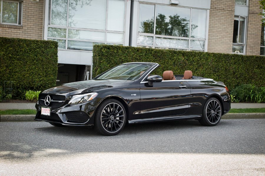 London-motorcars-2018-mercedes-benz-c43-amg
