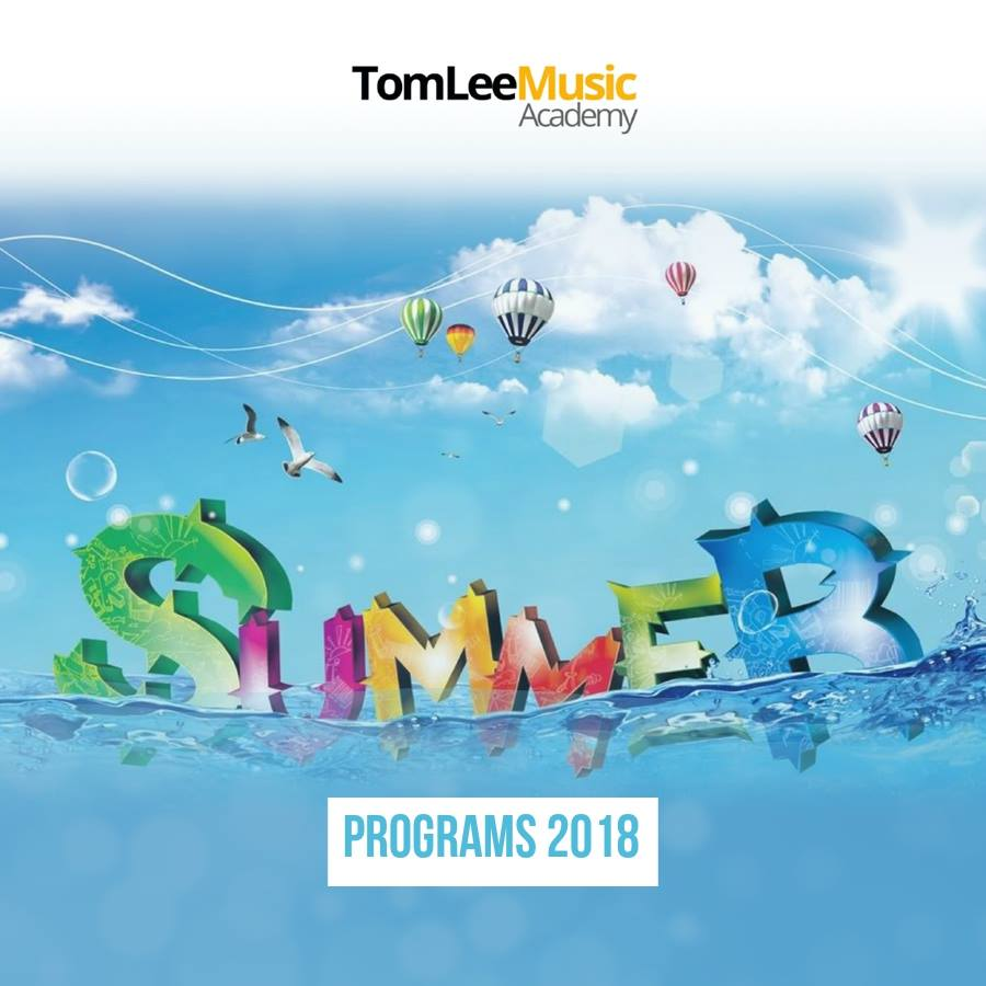 Tom-lee-music-academy