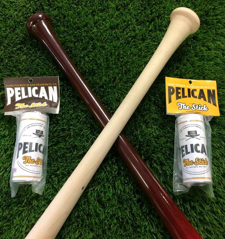 Sports-exchange-pelican-bat-wax
