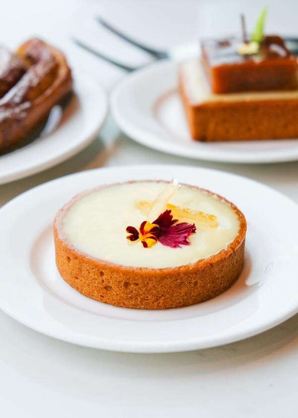 Beaucoup-bakery-classic-lemon-yuzu-tart