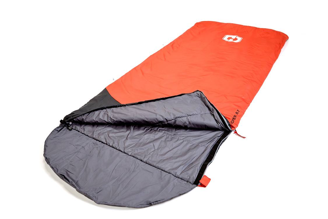 Sports-junkies-sleeping-bag