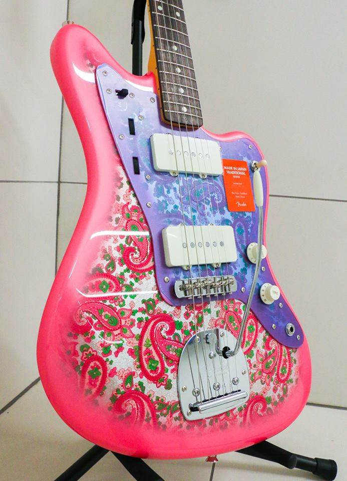Tom-lee-music-pink-jazzmaster