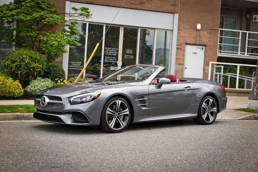 London-motorcars-2018-mercedes-benz-sl-450-roadster