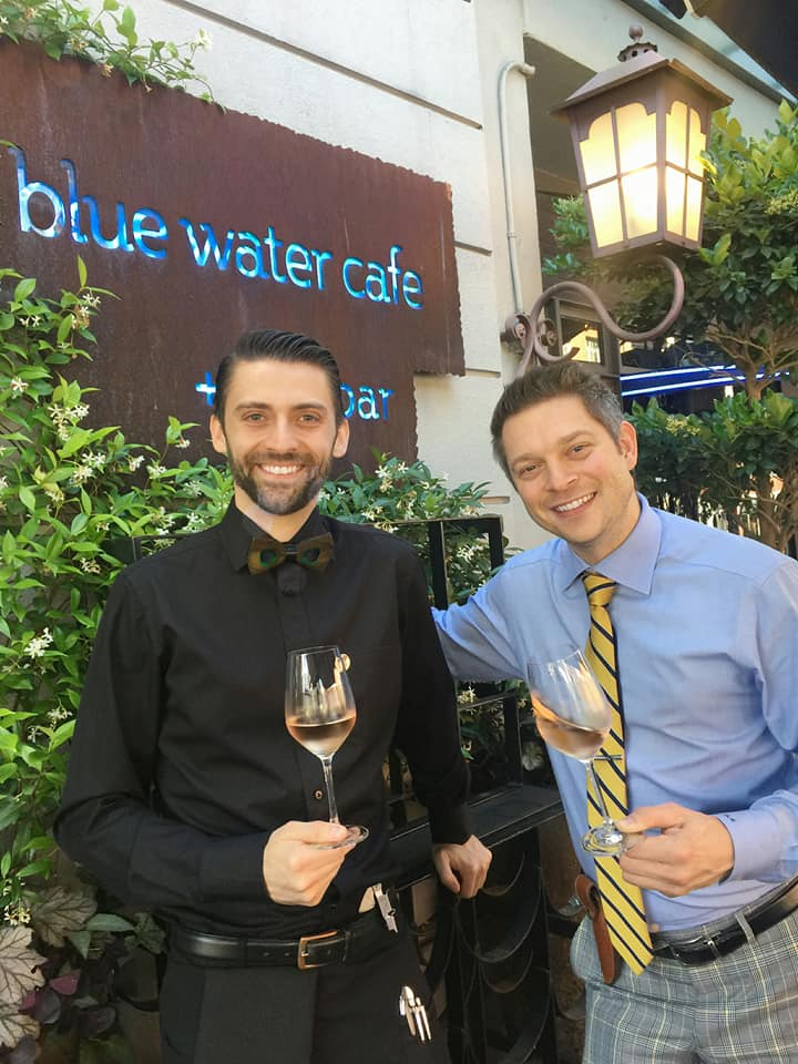 Blue-water-cafe-award