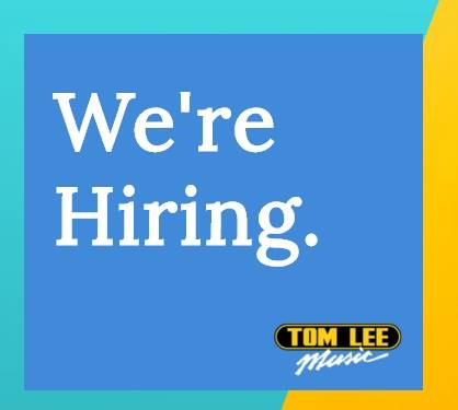 Tom-lee-music-hiring