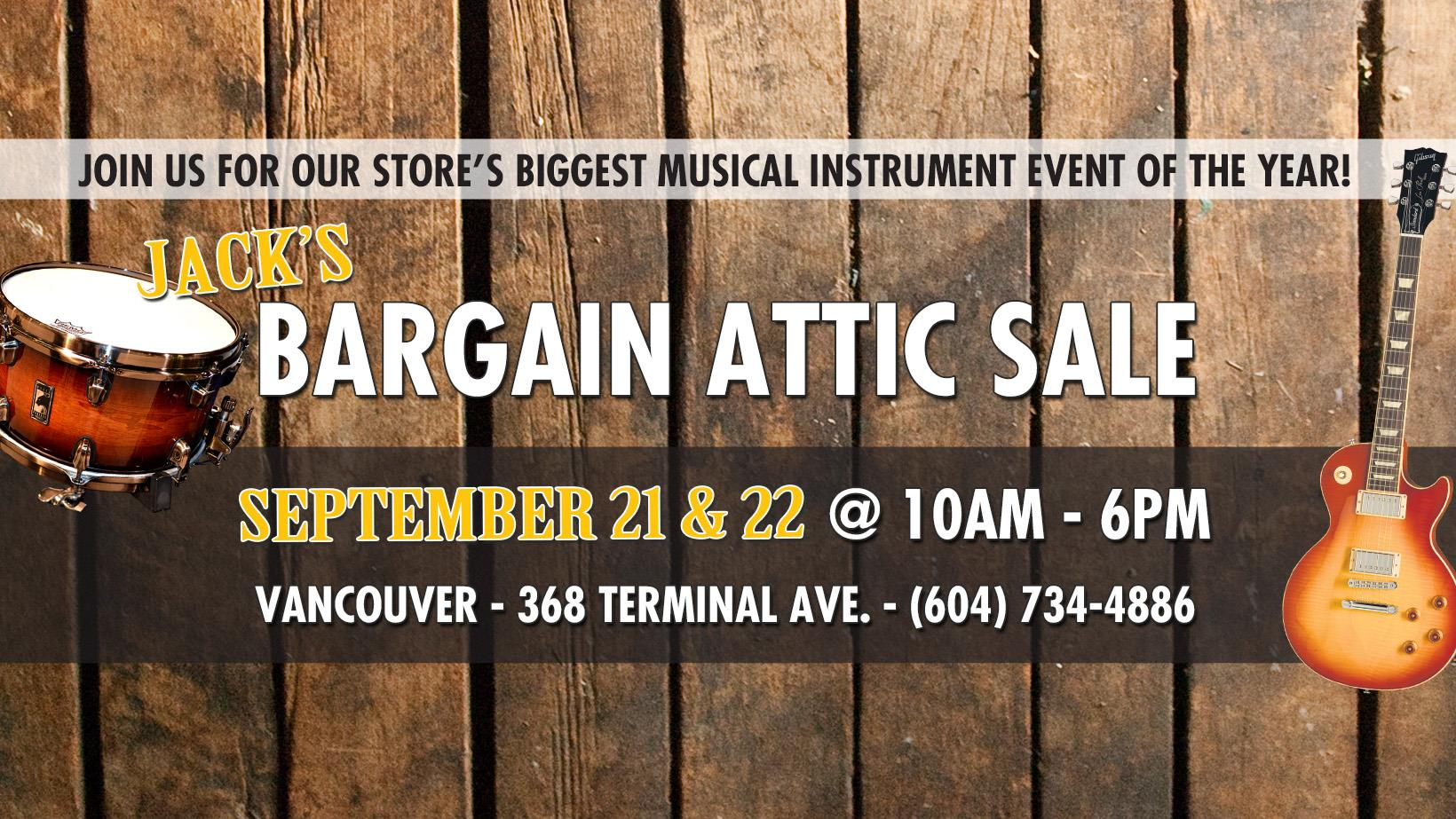 Long-mcquade-attic-sale