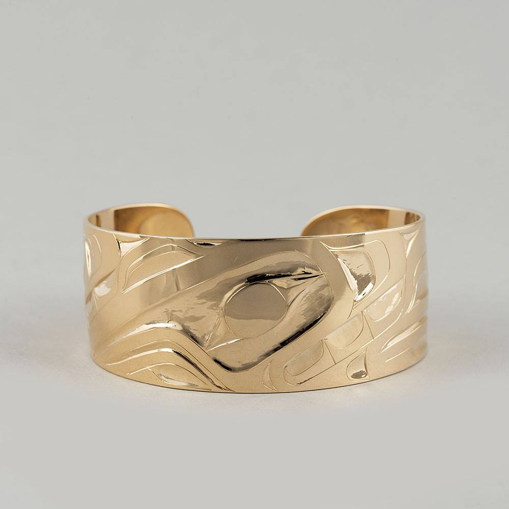 Haida-bear-mother-bracelet