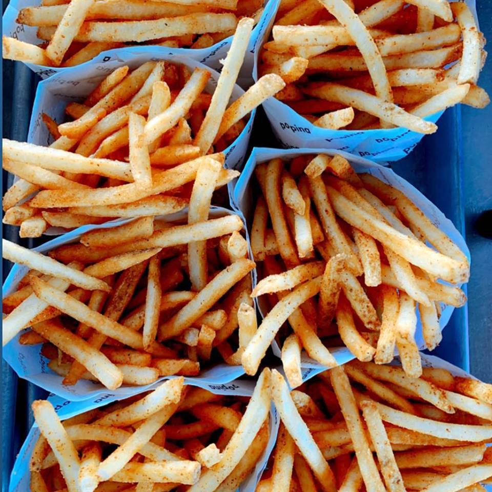 Popina-fries