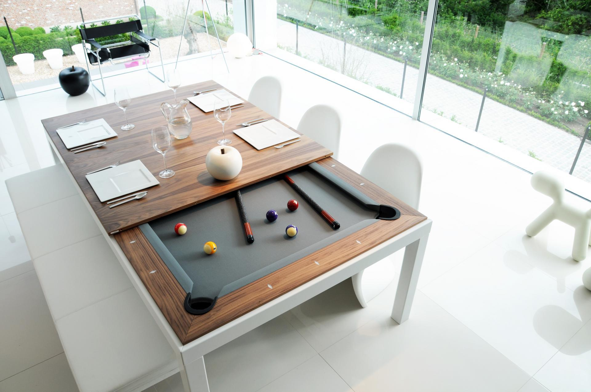 Inspiration-dinner-pool-table