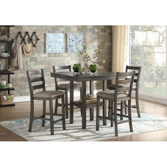 Urban-decor-dining-set